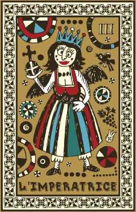 45897ec7e3ed64 Véritable Tarot de Marseille Gratuit - Horoscope   Voyance   Evozen